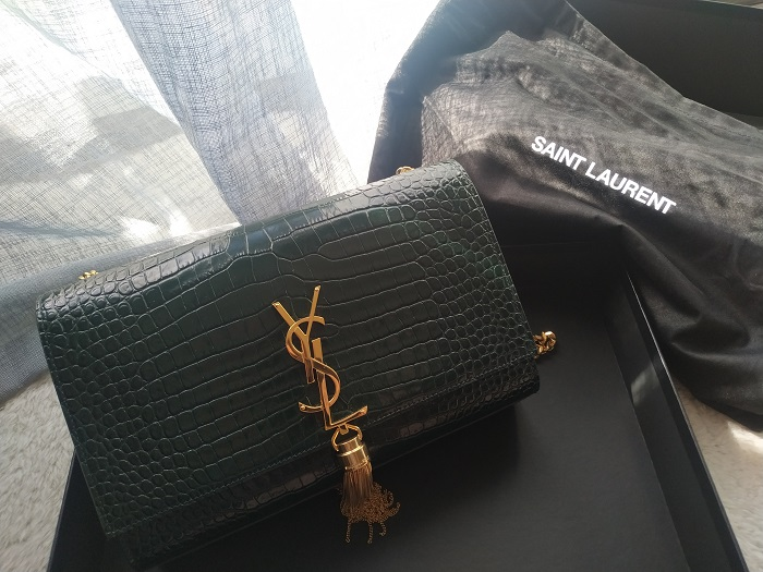 Mon sac Kate medium YSL